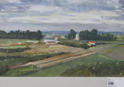 Felderlandschaft
