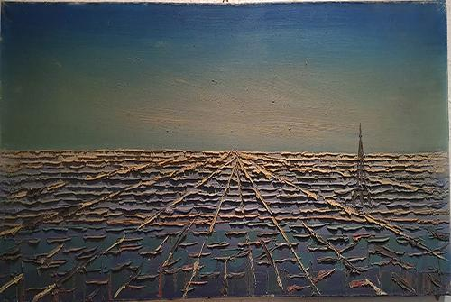 Paris Abstrakt