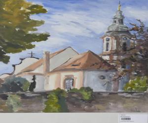 Kirche Lahr