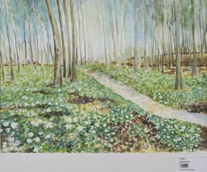 Waldblumenweg