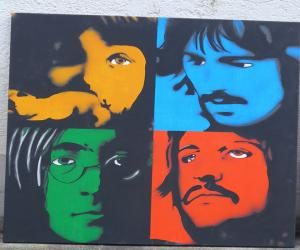 Fab Four The Beatles